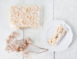 Торта Наполеон с кори